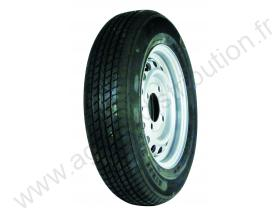 ROUE 165/80R13 4 TR S ROUTIERE