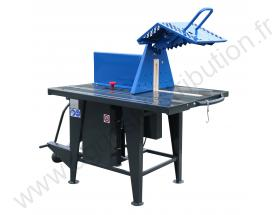 SCIE AGRI-POWER PDF TABLE 600 + TRANS